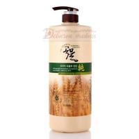 Enough Шампунь-бальзам для волос 6 Mixed Cereal Shampoo & Rinse
