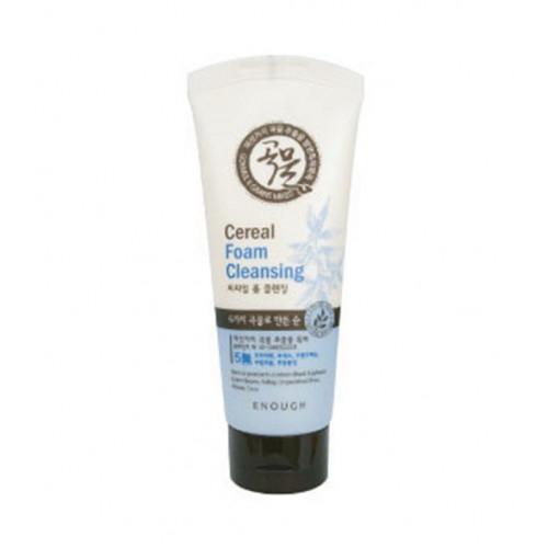 Шампунь-бальзам для волос 6 Mixed Cereal Shampoo & Rinse