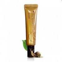 Mizon крем для глаз с экстрактом улитки snail repair eye cream 15ml (tube)