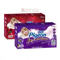 Pigeon Кондиционер для белья 40 листов Rich Perfume Signature Dryer Sheet