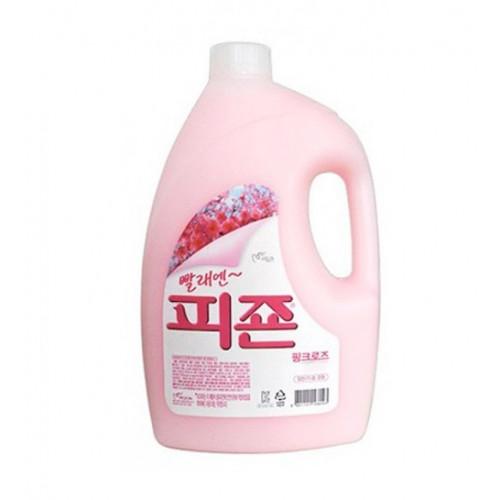 Pigeon Кондиционер для белья Regular Fabric Softener Pink