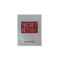 Secret Key Крем для лица на основе молочных культур Starting Treatment Cream (пробник)