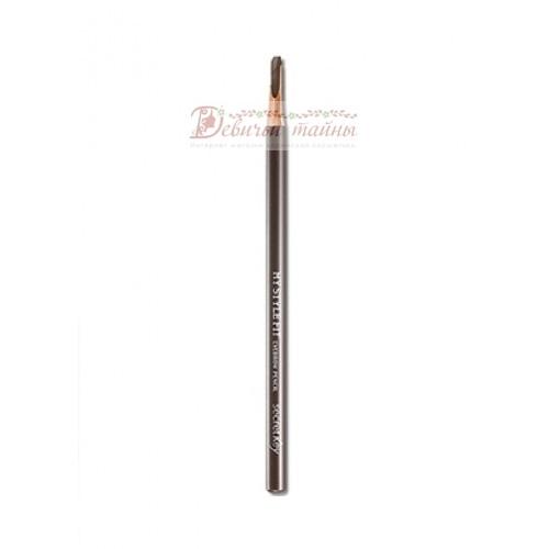 Secret Key Карандаш для бровей My Style Fit Eyebrow Pencil