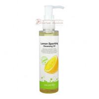 Secret key Масло гидрофильное с экстрактом лимона Lemon Sparkling Cleansing Oil