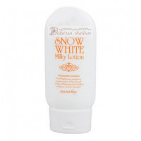 Secret Key Лосьон для тела осветляющий Snow White Milky Lotion
