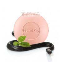 Secret Key Мыло для умывания с пептидом змеиного яда Syn-Ake Anti Wrinkle Soap