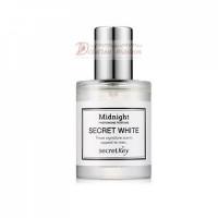 Secret Key Женская парфюмированная вода с феромонами Midnight Pheromone Perfume Secret White