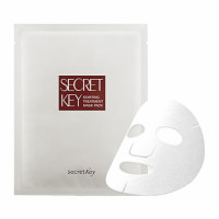 Secret key маска для лица на основе молочных культур starting treatment essential mask pack